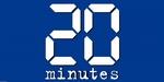 20minutes Fr Logo 0