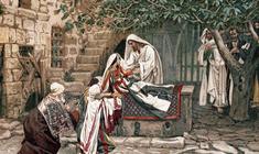 Méditation de Carême : péché ou blessure ?